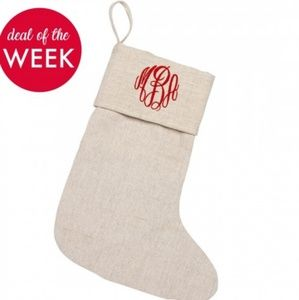 Stockings (blank not monogrammed)